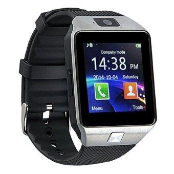 Smart Watch DZ 09 Android IOS Phone Bluetooth Sim Card