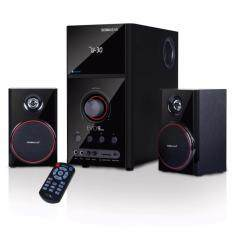 SonicGear Evo 9 BTMI Bluetooth Multimedia Speaker New Model with Bluetooth , FM Radio , SD Slot , USB Slot ,Aux Input Malaysia