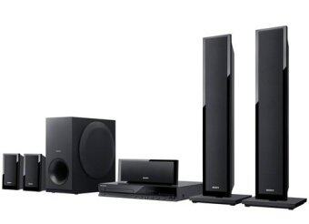 sony home theater system. sony dav-tz150 5.1 dvd home theater system sony .