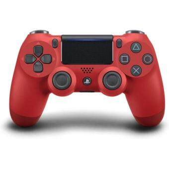 Harga Sony Dual Shock(R)4 Wireless Controller for PlayStation4(PS4)[Japanese or America version] (Red)