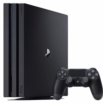 Harga Sony Playstation 4 PS4 Pro 1TB (2 YEAR SONY MALAYSIA WARRANTY)