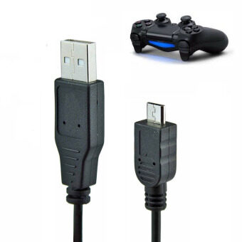 Harga Sony Playstation4/Vita 2M USB Charging And Link Cable