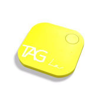 Tag La Bluetooth Device (Yellow)