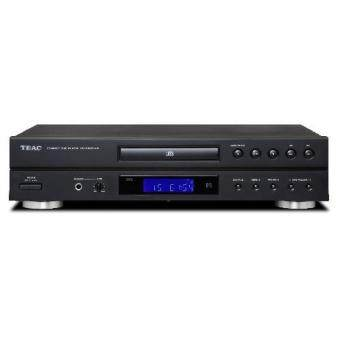 Harga TEAC CD-P1260MKII CD PLAYER