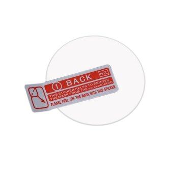 Tempered Glass Screen Protector Film for Moto 360 Smart Watch(46mm)