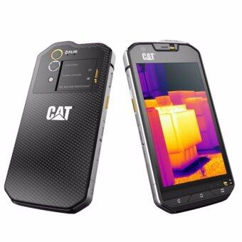 The World's First Smart Phone With FLIR Thermal Imaging Cat S60(WP-S60)