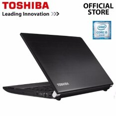 Toshiba Portege R30-C115 13.3˝ Laptop (i5-6500U, 8GBRAM, 500GB HDD, WIN7& WIN10 PRO, Intel HD520) Malaysia