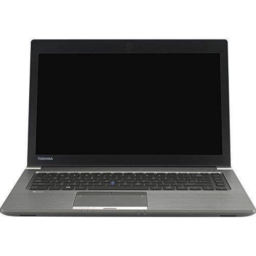 Toshiba Tecra PT463U-01D009 14 Windows Notebook 8 GB RAM, 500 GB HDD, Intel HD Graphics 520, Silver Malaysia
