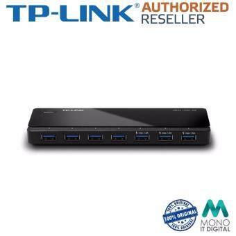 TP-Link UH700 USB 3.0 7-Port Hub (TP-Link Malaysia)