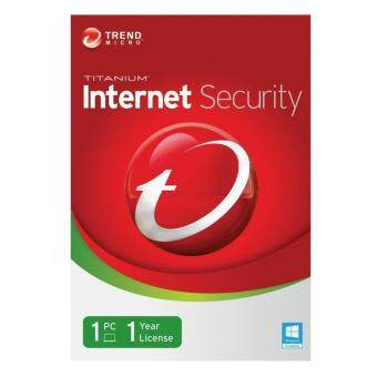 Harga Trend Micro Internet Security 2014