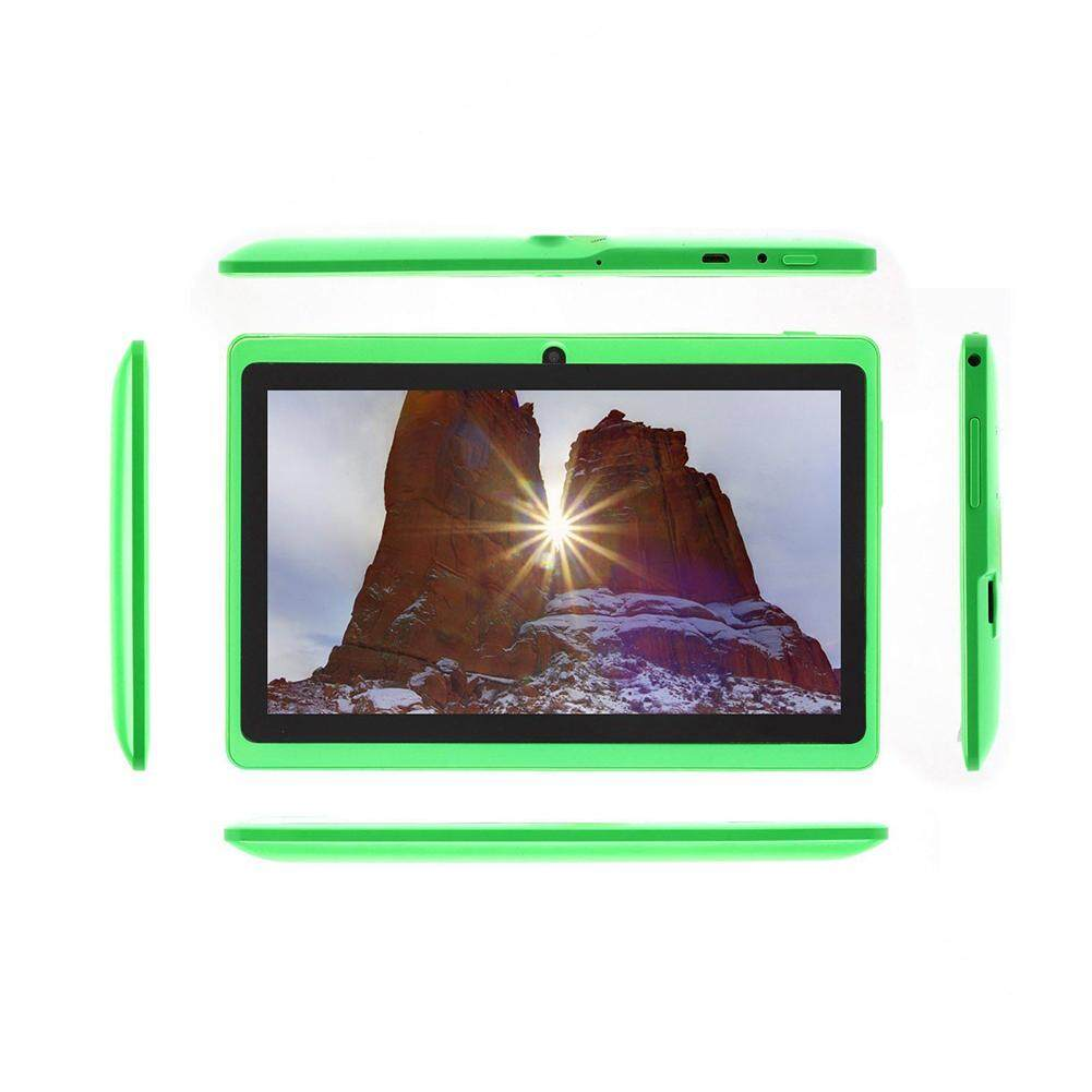 "Triumphant Hot Sell Free Shipping 7"" 16GB A33 Quad Core Dual Camera Google Android 4.4 HD Tablet PC WIFI EU"