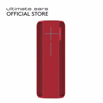 Harga Ultimate Ears Megaboom Lava Red