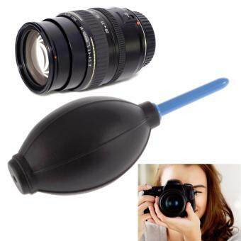 Universal Dust Blower Cleaner Rubber Air Blower Pump Dust CleanerDSLR Lens Cleaning Tool For SLR Camera Binocular Lens CCD