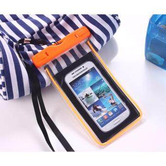sell universal outdoor waterproof water resistant dust dirt proof floating phone case eco. Black Bedroom Furniture Sets. Home Design Ideas