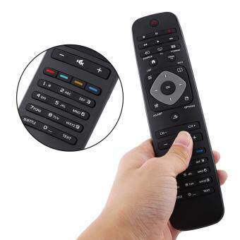 Harga Universal Remote Controller For Philips LCD LED Smart TV
