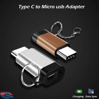 USB 3.1 Type C Cable Adapter Micro USB Female to Type-C Male OTGConverter USB-C Charging For LG G6/Oneplus 3T/Sony Xperia XZ