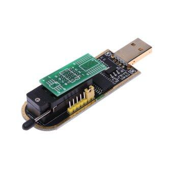 Harga USB Programmer CH341A Series Burner Chip 24 EEPROM BIOS Writer 25SPI Flash