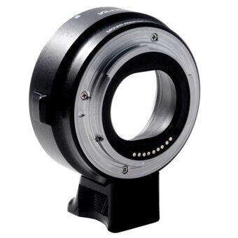 Viltrox Auto Focus EF-EOS M MOUNT Lens Mount Adapter for Canon EFEF-S Lens to Canon EOS Mirrorless Camera