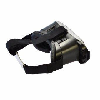 VR Box Headset 2rd Generation 3D Virtual Reality Glasses (BUY 1FREE 1)