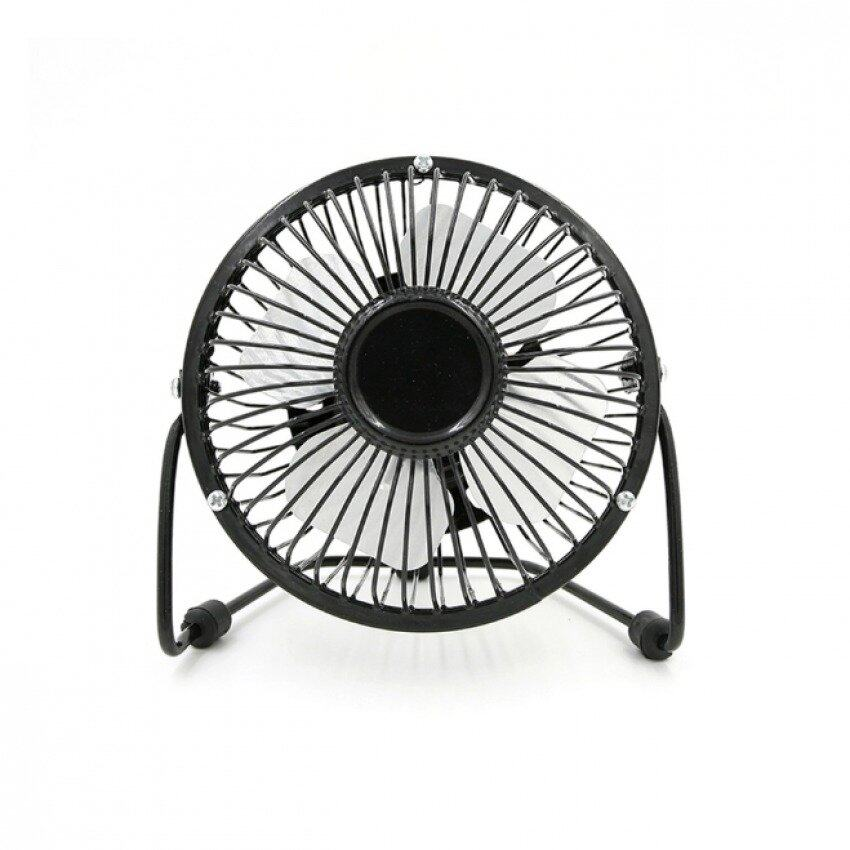 WanJun Portable Mini USB Rotatable Fan (Random Colour) Malaysia