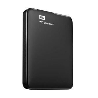 Western Digital WD Elements External Hard Drives 1TB