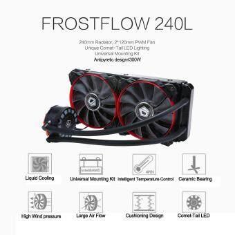 Womdee Liquid CPU Cooler High Performance Frostflow Liquid CPU Cooler Malaysia