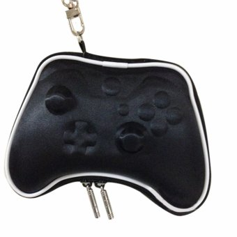 Harga Xbox One Black Airform Pouch Pouch For Controller