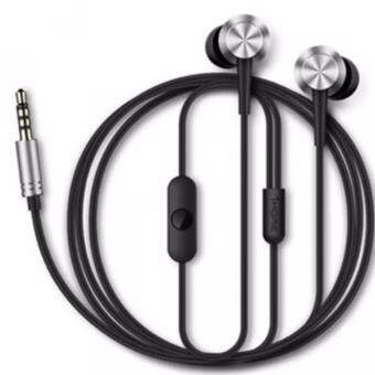 Xiaomi 1MORE E1009 Piston Fit In-Ear Earphone Earbud Headset withMicrophone for iOS and Android Xiaomi Phone iPod iPad