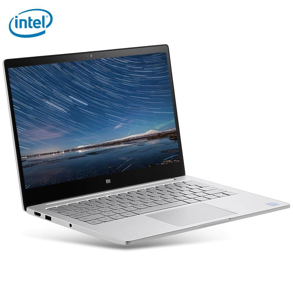 Xiaomi Air 13 Notebook Windows 10 Intel 13.3 Inch Front Camera Bluetooth 4.1