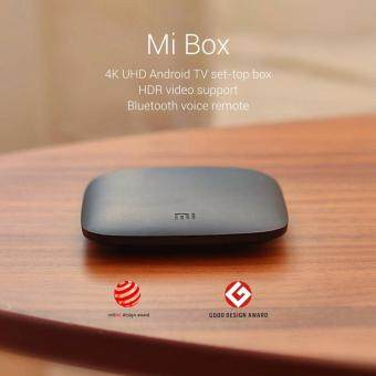 Harga Xiaomi Mi Box TV Box - International/Malaysia edition