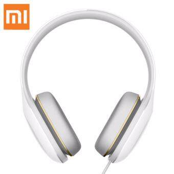 Harga Xiaomi Mi Headphone With Mic Mobile Phone Noise Cancelling