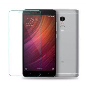 Xiaomi Redmi Note 4 / Xiaomi Redmi Note4 / Xiaomi RedmiNote4 / Xiaomi Red mi Note 4 / Redmi Note4 High Definition Premium 2.5d Tempered Glass Screen Protector (Clear)