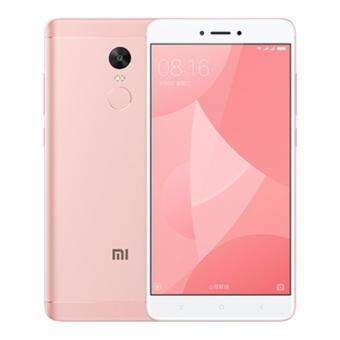 Malaysia Prices Xiaomi Redmi Note 4X [Mediatek MT6797 Helio X20/4GB RAM/64GB ROM] Original Imported Set