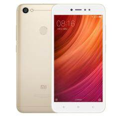 Xiaomi Redmi Note 5A 2GB+16GB 5.5 Inches Octa Core Mobile Phone Gold /Pink /Grey