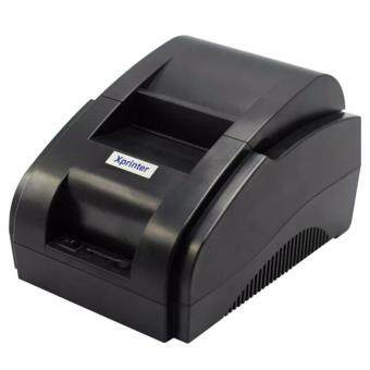 XPrinter XP-58IIH 58mm Receipt POS Thermal Printer USB Port + Bluetooth (Reload Coupon Softpin)