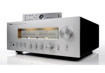 Yamaha Audio Service Center Malaysia