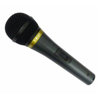 Harga YAMAHA YM-9002 Dynamic Microphone For Karaoke /Vocal/Sound System