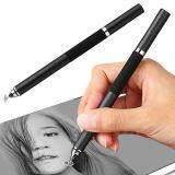 YBC 2 in 1 Stylus Ballpen Metal Capacitive Ballpoint Pen for Touch Screen iPhone iPad Tablet