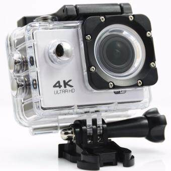 YICOE F60R Action Camera 4K 30FPS Wifi Ultra HD 16MP 30M Waterproof170D Mini Go XIAO Pro yi 4k EK STYLE EN Helmet Sport Camcorder