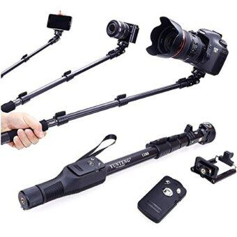 Harga Yunteng YT1288 (color) Selfie Monopod (Hot Item) Fast Delivery!!!