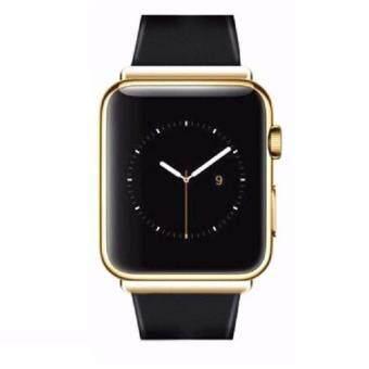 ZenGear Special Edition iWatch Smart Watch (Black) - 2
