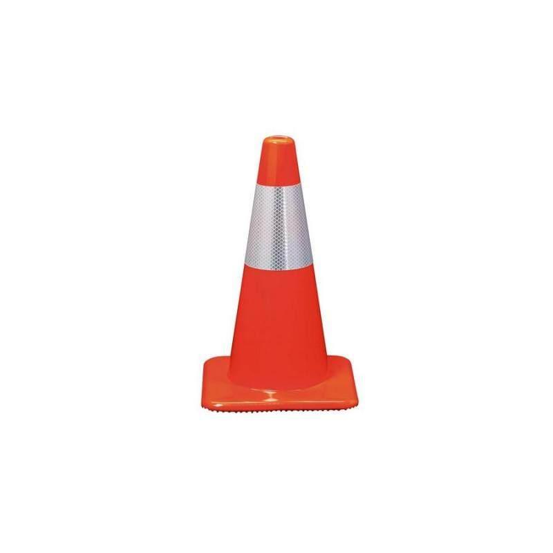 1 pcs 18 Traffic Cone - Red