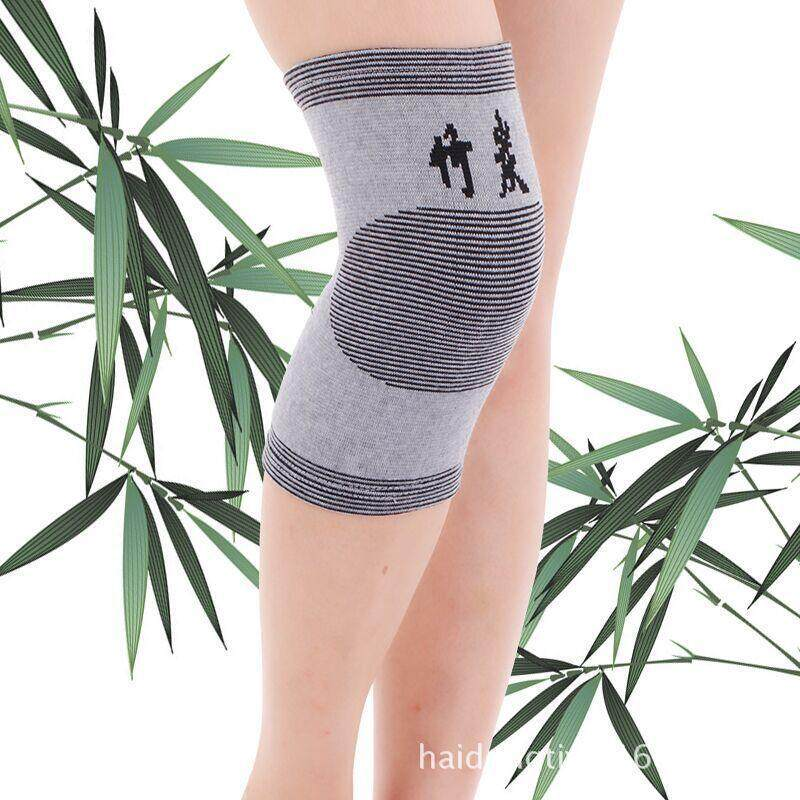 Buy 1 Piece Knee Protector Fitness warm knee socks Elasticity Breathable Knee Pads Relief (S) Malaysia