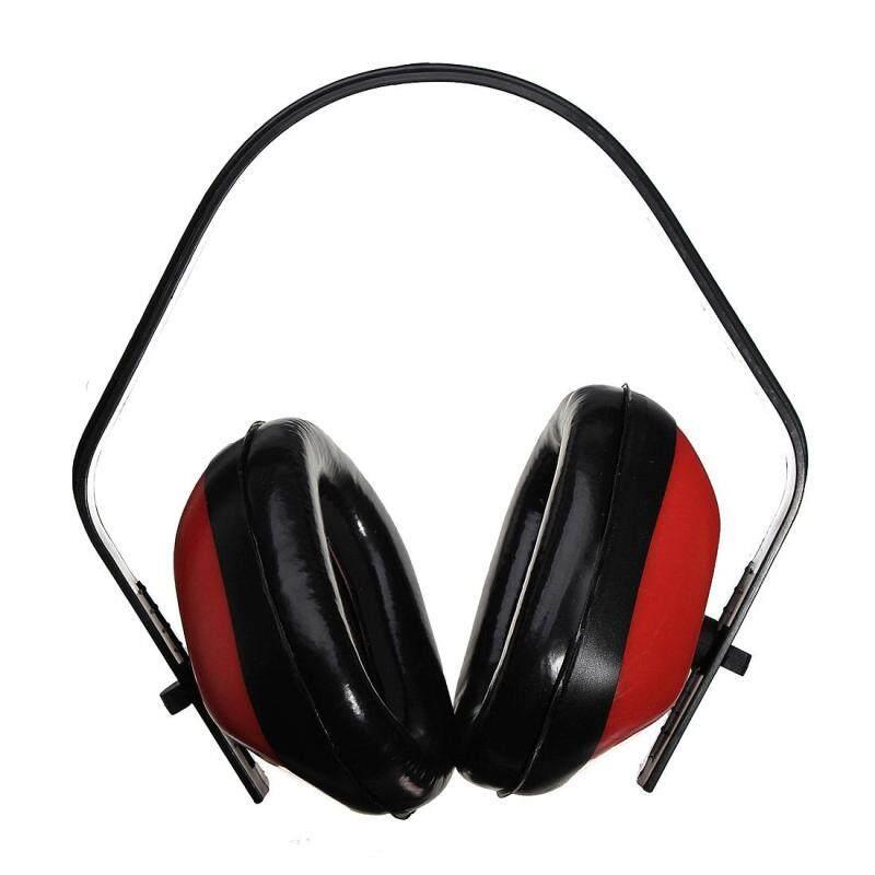 10pcs Adjustable Ear Muff Muffler Noise Hearing Protector