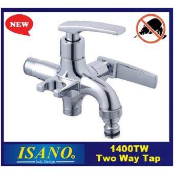 1400TW ISANO Two Way Tap (Multi-Use) - 2