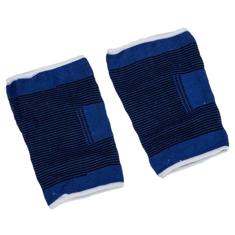 2 x knee pads elbow protégé elbow maintaining PROTECTION Anti pain knee pad