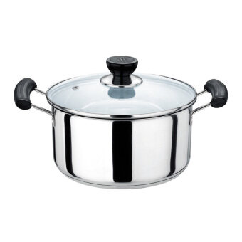 20cm Multipurpose Stainless Stain Food Cooking Steam Pot