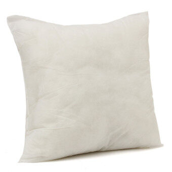 Cotton Throw Pillow Inserts : Sell 250g White Cotton Throw Hold Pillow Inner Pads Inserts Fillers Home Bed Sofa Cushion in ...