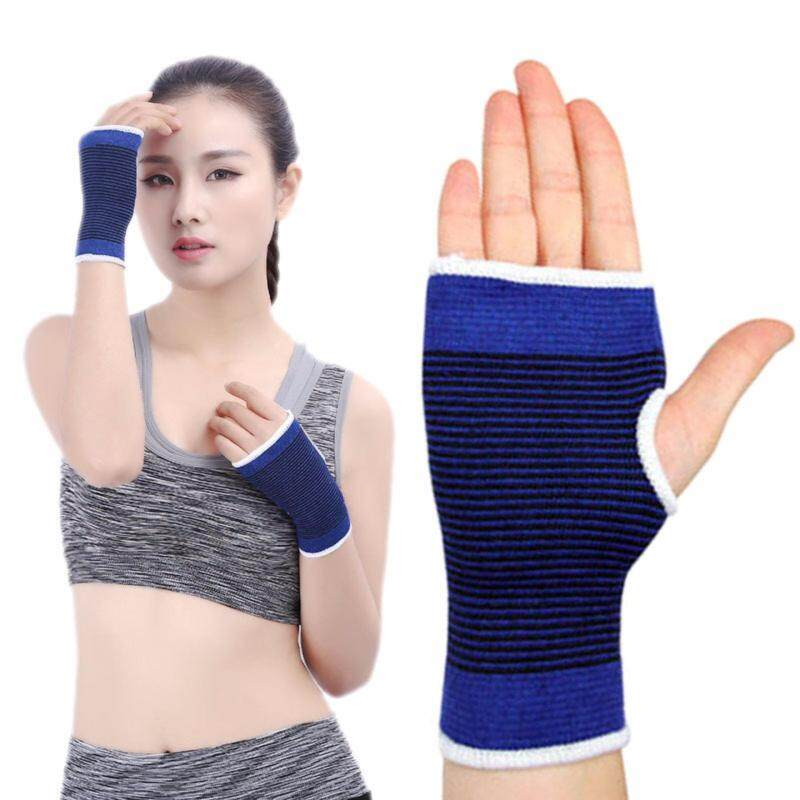 30 Pcs of Weights Protecting the Palm of the Wrist Support Hands Glove Brace Elastic Sleeve Sports Wraps Gym Wrap Hot Sale