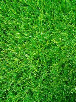 "35 MM DIY Artificial Turf Grass 12'' x 12"" (Green) ( 10 X artificial grass ) FAKE GRASS SYNTHETIC GRASS"